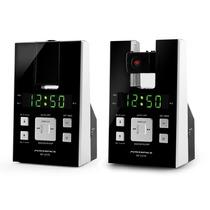 Rádio Relógio Powerpack Rf-231.n Fm C/ Projetor - Lindo!!!