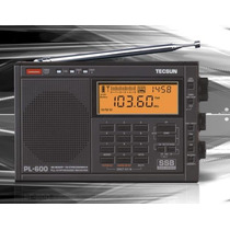 Tecsun Pl600 Motobras Sony Degen