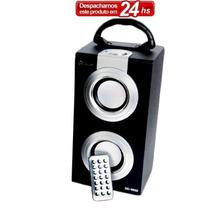 Caixa De Som Dotcell Mini Speaker Usb Dc-s022 Frete G