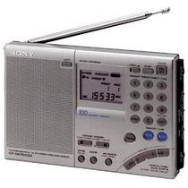 Rádio Sony Captação Mundial Mod 7600 - Novo