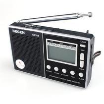 Radio Degen De208