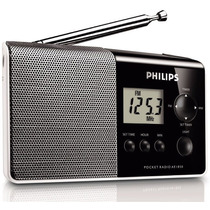Rádio Philips Ae1850 Digital Am/fm