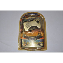 Mini Rádio Am/fm C/ Fone De Ouvido Stereo - Powerpack Cx-5