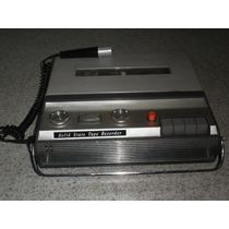 Gravador De Rolo Tei Solid State Tape Recorder Vintage