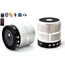Caixa De Som Super Bass Speaker Bluetooth Ipad, Iphone S5