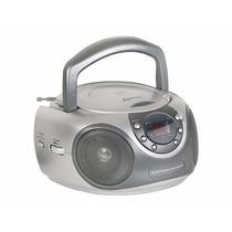 Rádio Lenoxx Bd105 Am/fm Com Cd Player.