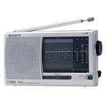Radio Sony Icf-sw11 12 Bandas