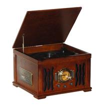 Radio Vinil Oldway