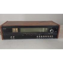 Rádio Sintonizador De Fm Philips Antigo