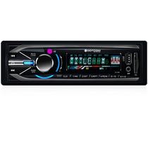 Mp3 Player Automotivo Usb Sd Radio Fm Am Aux C/ Controle !!