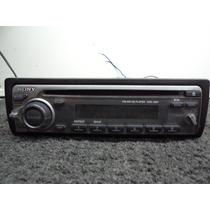 Radio De Cd Sony Cdx-4507 No Estado Para Conserto Ou Peças