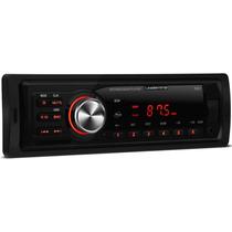 Auto Radio Mp3 Player Automotivo Usb Pendrive Sd Leadership