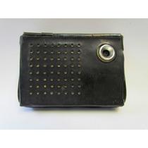 Rádio Standard Solid State Transistor Antigo Portatil