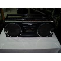 Radio Sanyo Modelo Tvp-5 (raridade)