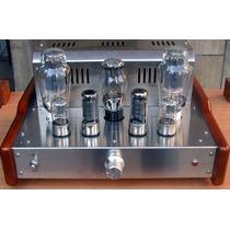 Mais De 80 Esquemas De Amplificadores Valvulados
