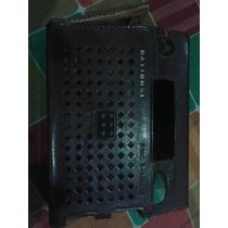 Radio National T46h 8 Transistor Made Japan
