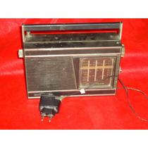 Radio Motoradio 6 Faixas