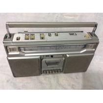 ***** Rádiogravador Boombox Polyvox - 80´s