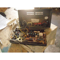 Antigo Rádio Philips Companheiro
