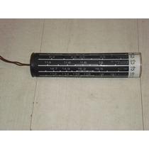 Transglobe Philco Ford 9 Faixas - Dial Tubo Usado