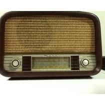 Rádio Antigo Frahm - Transisfrahm