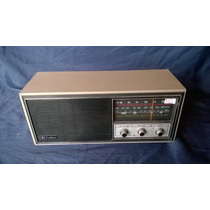 Rádio Frahm Fm Modelo Rcc Baquelite Funcionando Antigo