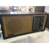 Radio Antigo Frahm Transistorizado