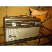 Relíquia Coleção: Rádio Wansat Sonia Super 3 - Década/1960