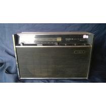 Rádio 9 Bandas Transglobe Philco Ford Funcionando 200w Antig