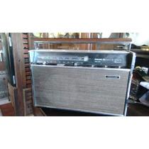 Radio Antigo Transglobe Philco Ford Funcionado Perfeitamente