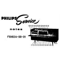 Esquemas Radiolas Philips