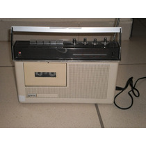 Antigo Radio E Toca Fita Marca Sierra ,otimo Funcionamento