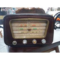 Radio Antigo Marca Semp Am