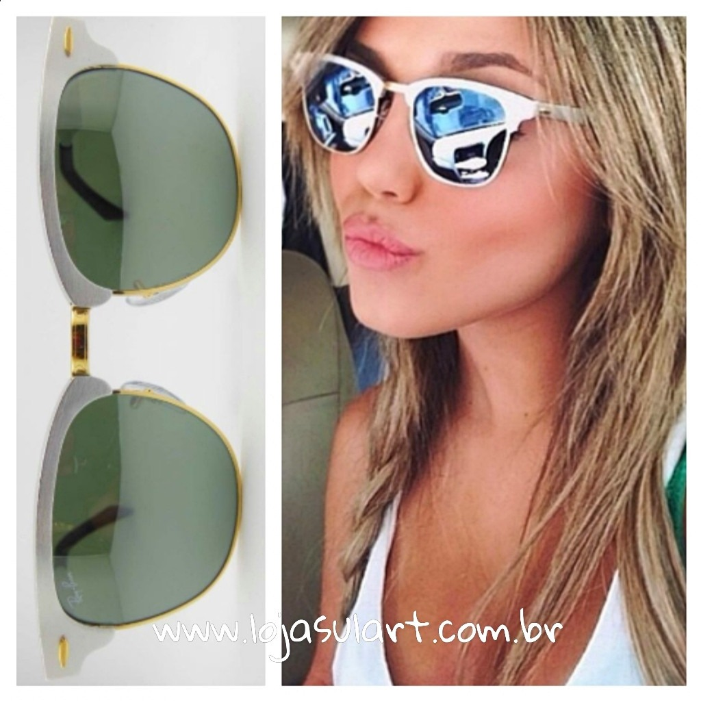 d54d114a8 ... denmark ray ban clubmaster aluminum review rb3016 ray ban clubmaster  sunglasses ray ban wholesale authentic outlet