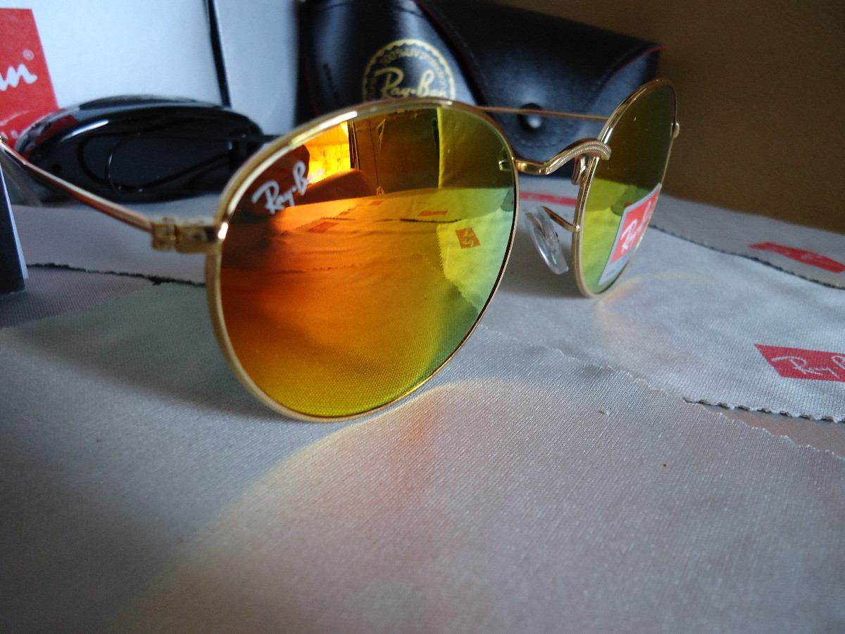 lentes ray ban estilo john lennon