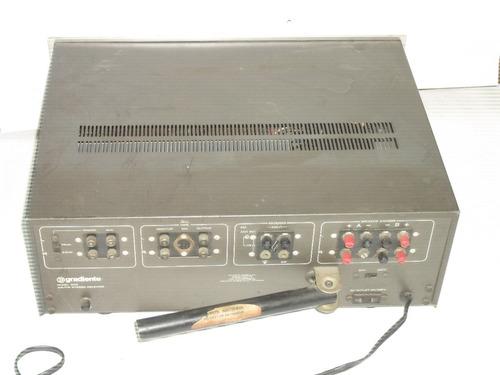 Receiver Gradiente Model 900