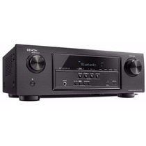 Receiver Denon Avr- S510 Bt - 5.2 - Bluetooth / 4k