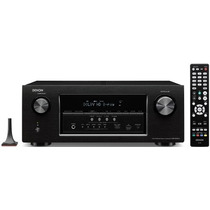 Denon Avr-s900 W - Receiver 7.2 / Bluetooth / Wifi / 90wrms