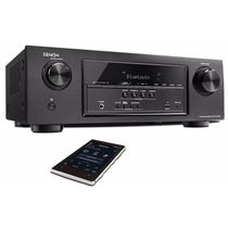 Receiver Denon Avr- S510 Bt - 5.2 - Bluetooth - Novo S500bt