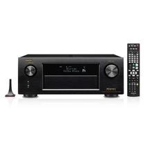 Receiver Denon X4100w Wifi/bt/3d 4k/zona 2 E 3 - Dolby Atmos