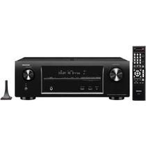 Receiver Denon Avr-x3000 7.2-channel 4k Ultra