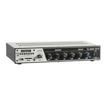 Receiver Amplificador Som Ambiente Frahm Slim 2000 Usb Fm