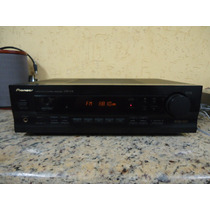 Receiver Pioneer Dolby Prologic Sx 108