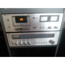 Receiver Tape Amplificador Cce Sa130