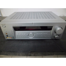 Receiver Sony Str De 885 Com Kit 5.1 Caixas Jamo E Yamaha.