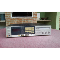 Receiver Sony Str-vx30bs/100 Watts=gradiente,polyvox,sansui.