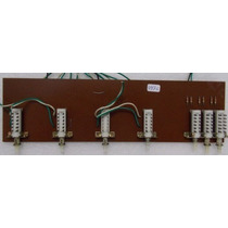 Placa Teclado Mixer Cygnus Sam 800 (3147c)