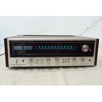 Receiver Pioneer Sx 838 - Monster Vintage - Veja O Vídeo