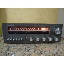 Receiver Gradiente S125 Anos 80 - By Trekus Vintage