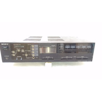 Amplificador Sony Ta-ax360...leia Todo Anuncio!!